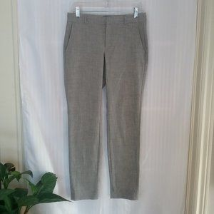 🌞 Banana Republic Grey Pants. Ryan Fit Size 0